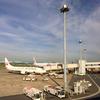 日本航空 JL183 羽田HND→小松KMQ