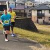 【レポ弐】高槻シティハーフマラソン もう少しあと少し