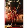 【スパイダーマン】ビデオゲーム・マスターピース『アイアン・スパイダー・アーマー・スーツ版』Marvel's Spider-Man 1/6 可動フィギュア【ホットトイズ】2020年12月発売予定♪