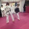 7月8日御茶ノ水での日本拳法自由会の練習報告