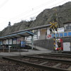 指宿枕崎線-2:南鹿児島駅