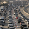 ガソリン税徴収のカリフォルニアで、道路や橋の修理が始まる