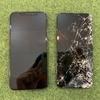 iPhoneX・XSの画面割れもデータそのまま即日ご対応可能です(^ ^)