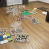 レゴブロック収納を100均アイテムで改善
