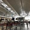 【社員旅行で香港マカオ1】キャセイのオンラインチェックインは超便利〜プライオリティパスはいきなり磁気不良