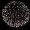 湘南夏の花火大会 浜辺で見上げるサザンビーチ茅ヶ崎花火