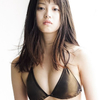 "今田美桜【B86 ""福岡一の美少女""の巨乳水着画像】(4)"