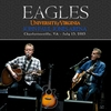 Eagles with Bernie Leadon