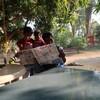 インド南部 ハンピ〈第5日〉