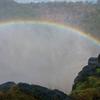 ヴィクトリアフォール・ザンビア側からジンバブエ側へ ~アフリカ旅行記⑳~