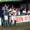 大阪公立勢の旋風:山田が近畿大会でも善戦