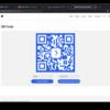【App Store】アプリのアイコン付きQRコードを取得する