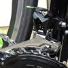 ロードバイクのキャリパーとディレイラーをサクッと簡単にピカピカにする方法
