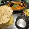 エリックサウス(赤坂見附|インド料理)のランチ