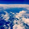 宇宙から観測された「銀の雲」と温度上昇