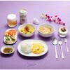 タイ航空ロイヤルシルククラス(ビジネスクラス)の機内食がリニューアル?
