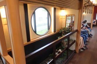 阪急の豪華特急「京とれいん雅洛」と関西の電車(GW鉄道旅行国内編1)