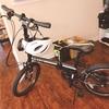 20年ぶりにヘルメットつけて自転車に乗った話