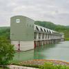 二風谷湖(北海道平取)