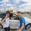 ヒッチハイク旅 7/21〜7/31 6日目