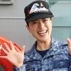 Itinerary record of Yukari Miyake @Training Fleet (2nd half)