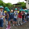 歩き遠足 風車公園