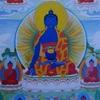【チベッタン・ヒーリング:梅野泉】No4_誕生とは五大元素の結合。いのちは地水火風空が結び合って生まれた。