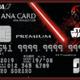 ANA JCBカードにスターウォーズ・デザイン登場、プレアムカードはダース・ベイダー