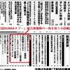小田嶋隆さんは「実話BUNKAタブー」常連執筆者。「テコンダー朴」「韓国おもしろニュース」と一緒に、強力連載陣の一角担う【メモ】