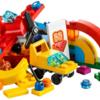 レゴブロック60周年記念公式セット! レゴ(LEGO)Building Bigger Thinking の新製品画像が公開されています。