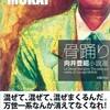 『骨踊り 向井豊昭小説選』(幻戯書房)の解説鼎談に参加しました
