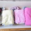 7割収納と夏の衣類購入リスト