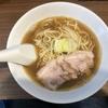 自家製麺伊藤で肉そば(浅草)