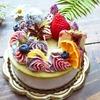 オーダー raw cake*