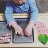 4歳児がお手伝いできるメニュー「大葉とトマトのチーズ春巻き」