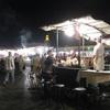 【2008年GW】ポルトガル・スペイン・モロッコ旅行(7日目)-「マラケシュ」の夜は熱い!!‐