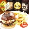 【オススメ5店】淀屋橋・本町・北浜・天満橋(大阪)にあるハンバーガーが人気のお店