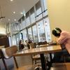 喫茶店における大阪オバサンの会話