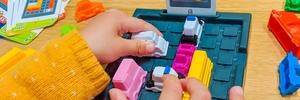 4歳児の論理力が伸びる瞬間を味わえるパズルゲーム「ラッシュアワー」