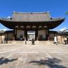 【世界最古の木造建築群】法隆寺 :撮影スポット 奈良県