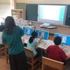 宮城県丸森町立耕野小学校 プログラミング授業実践レポート No.1(2019年9月27日)