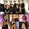 ☆diary☆「坂東玉三郎 越路吹雪を歌う『愛の讃歌』」制作発表