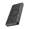 最大3台を同時充電可能なワイヤレス充電対応モバイルバッテリー「Anker PowerCore III 10000 Wireless」が発売