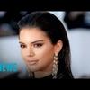 "See Kendall Jenner's ""Liquid"" Met Gala 2017 Dress   E! News"