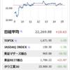 保有株見直し 2018年11月