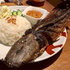 住吉町の「チンタジャワカフェ 横浜店」でインドネシア料理