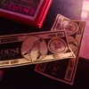 歌舞伎町のショーパブ「nest」と、渋谷 7thFLOORでの「MIDWEEK BURLESQUE」でダンサーいろいろを実感