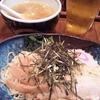 【中野】札幌塩つけ麺@『大門』