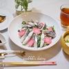 【和食】しめ鯖のある食卓/My Homemade Dinner