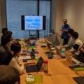 SORACOM UG 東海 #5 「Wio LTE で GPS トラッカ―を作る!」 参加レポート